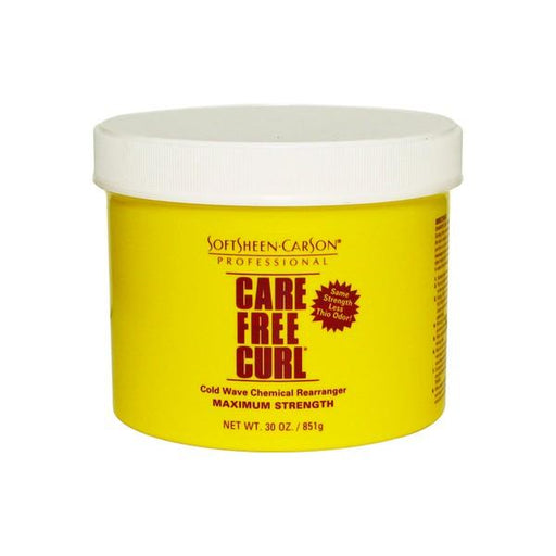 Care Free Curl Rearranger Maximum
