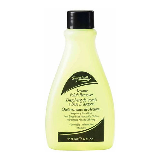 Supernail Acetone Regular 31440 314407 4oz