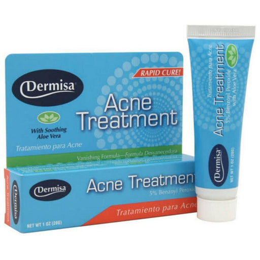 Dermisa Acne Treatment 1 Oz