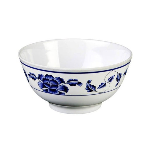 Lotus 56 Oz 8 Inch Rice Bowl/Set of 12