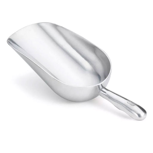 "Chinalike 10"" Dia. Plastic Plate Ivory with Gold Band"