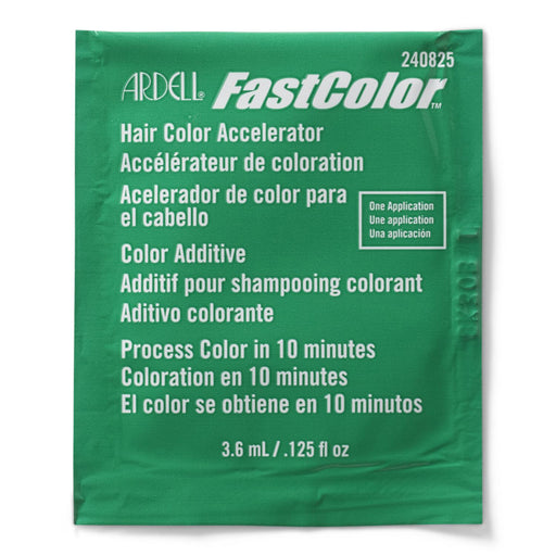 Ardell Fastcolor Hair Color Accelerator, 0.125 Oz.
