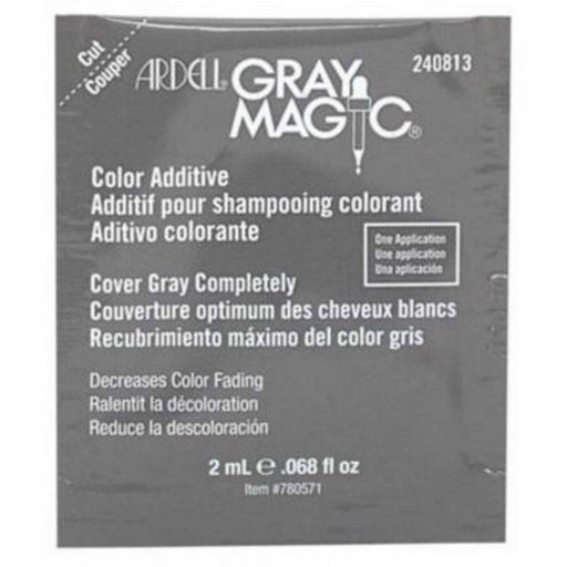 Ardell Gray Magic Color Additive, 0.068 Oz.