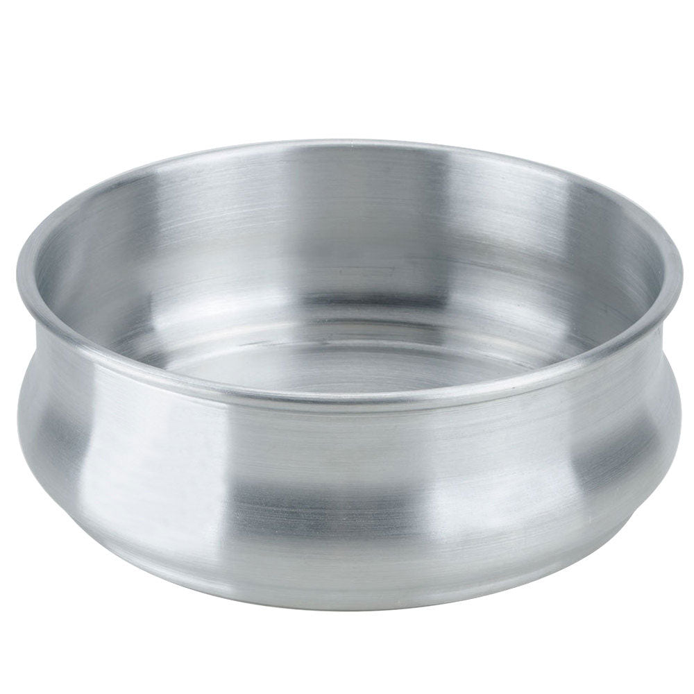 48 Oz  Dough Pan, Aluminum, Stackable, 0.8Mm