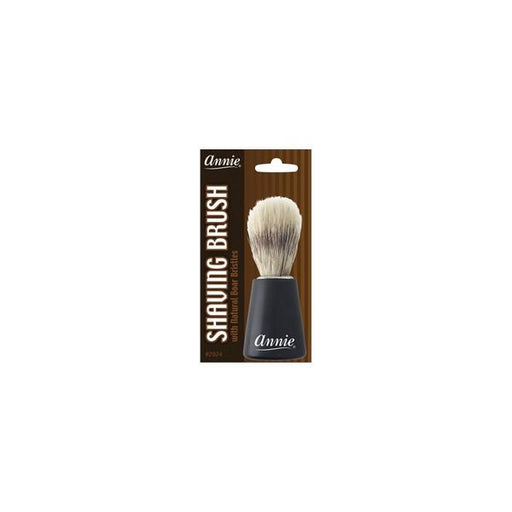 Annie Shaving Brush With Natural Boar Bristles