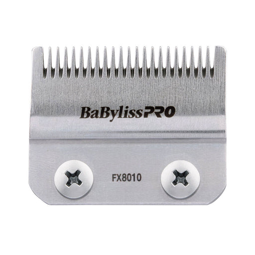 Babylisspro High Carbon Stainless Steel Fade Blade Fx8010