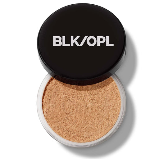 Black Opal Soft Velvet Finishing Powder Med