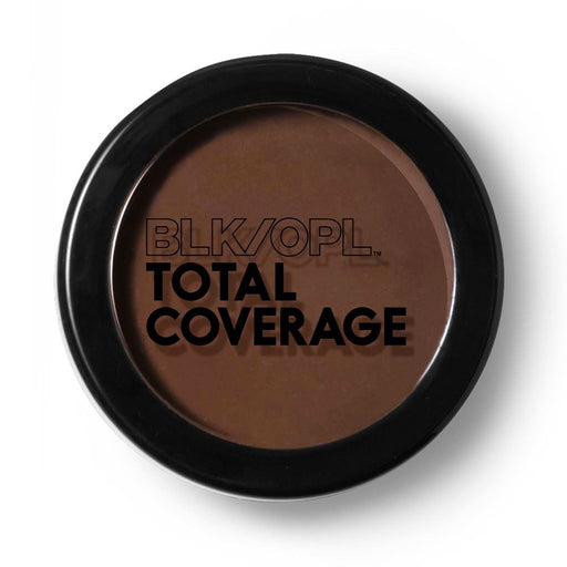 Black Opal Total Coverage Concealing Foundation, Hazelnut, 0.40 Oz