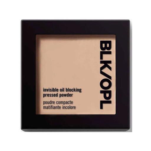 Black Opal Invisible Oil Blocking Powder Pressed100