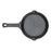 "FireIron 8"" Pre Seasoned Cast Iron Skillet"