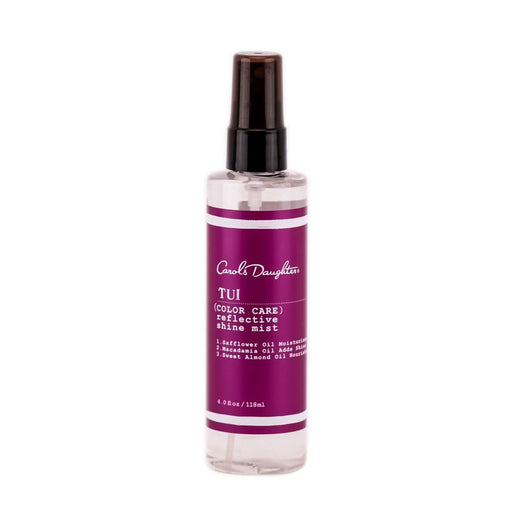 Carol's Daughter Tui Color Care Reflecive Shine Mist, 4 Oz.