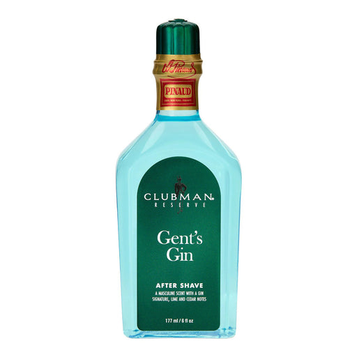 Clubman Reserve,Gents Gin After Shave Lotion,6 oz