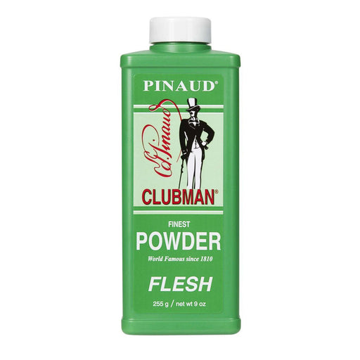 Clubman Pinaud Powder Flesh Tone 9 oz