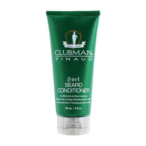 Clubman Beard 2-in-1 conditioning Tube 3 Oz.