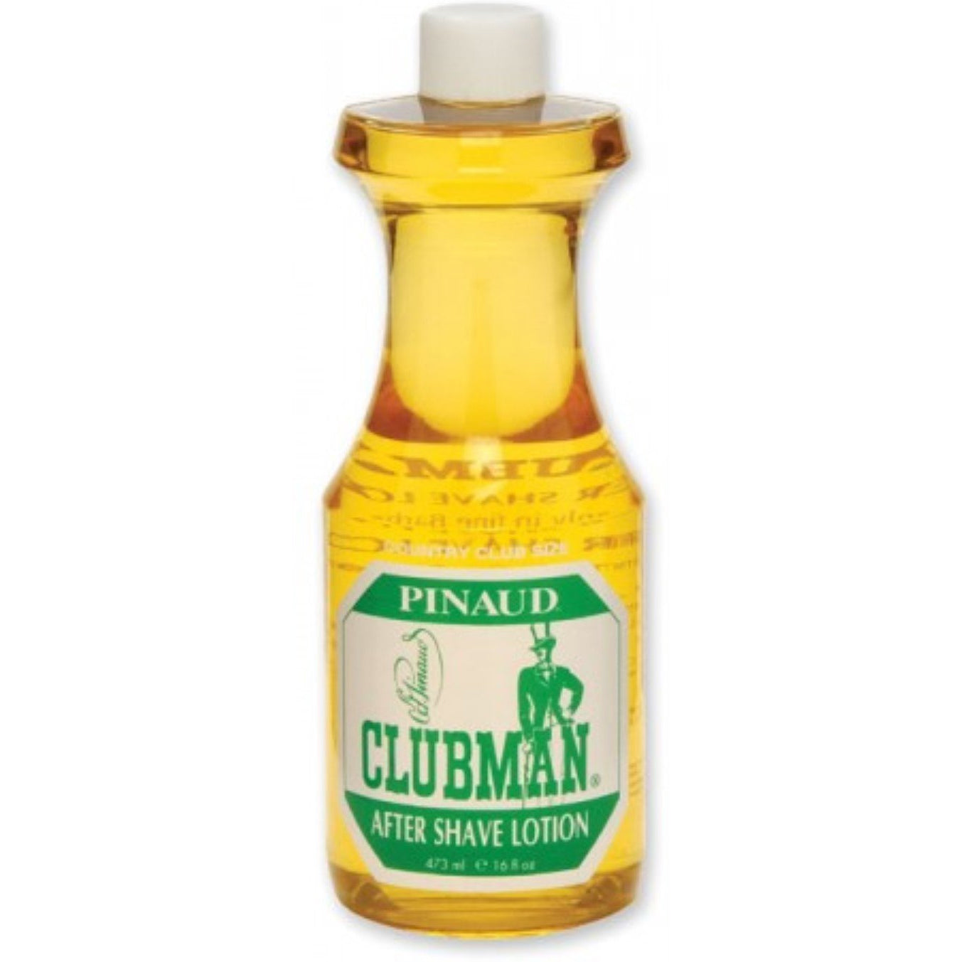 Clubman Pinaud After Shave Lotion, 16 Oz.