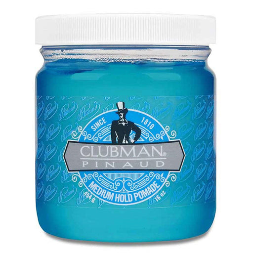 Clubman Medium Hold Pomade 16 oz