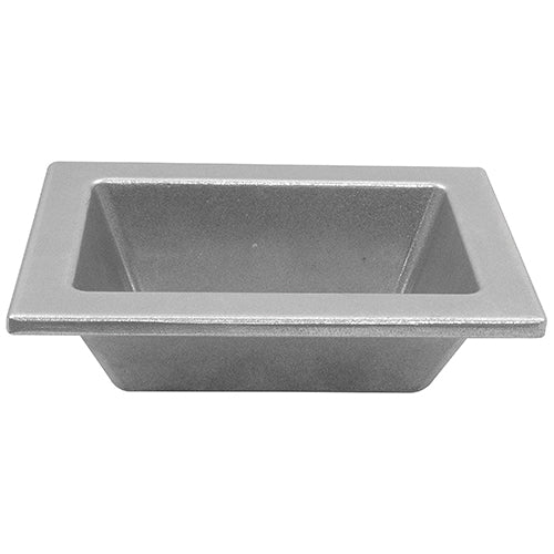 "Tablecraft Aurora Extra Small Pan, 5""L x 7""W x 2""H"