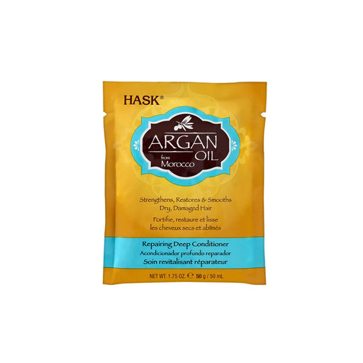Hask Argan Oil Deep Conditioning Hair Treatment