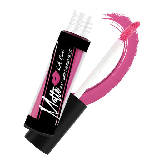 La Girl Matte Pigment Gloss Timeless