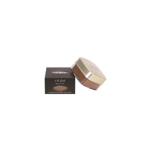 La Girl Loose Powder Bronzer