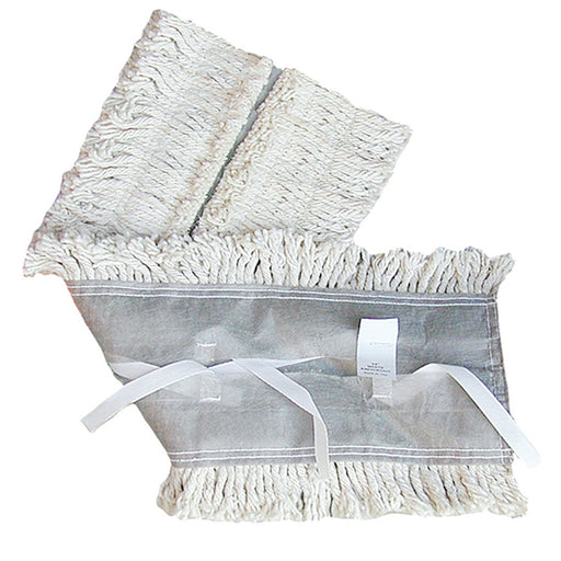 "Prime Source 5"" X 36"" Dust Mop Cotton Disposable"