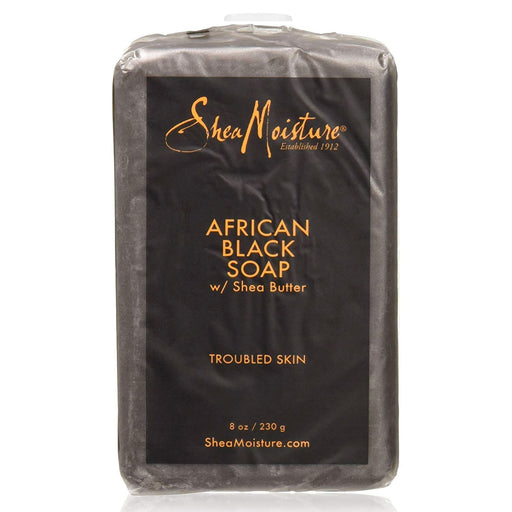 Shea Moisture African Black Soap Acne Prone Bar