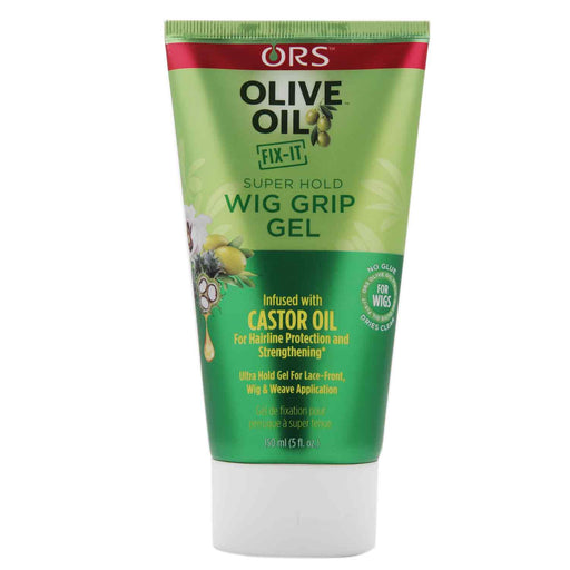 Ors Olive Oil Fix It Grip Gel Ultra Hold,5 Oz.
