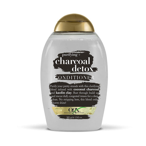 Ogx Charcoal Detox Conditioner 13oz