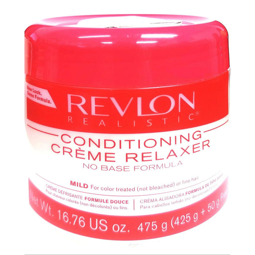 Revlon Professional Mild Conditioning Creme Relaxer 16.76 Oz