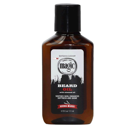 Magic Beard Oil 3.75oz