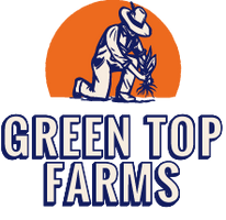 Green Top Farms. Farm-to-table catering in NYC.