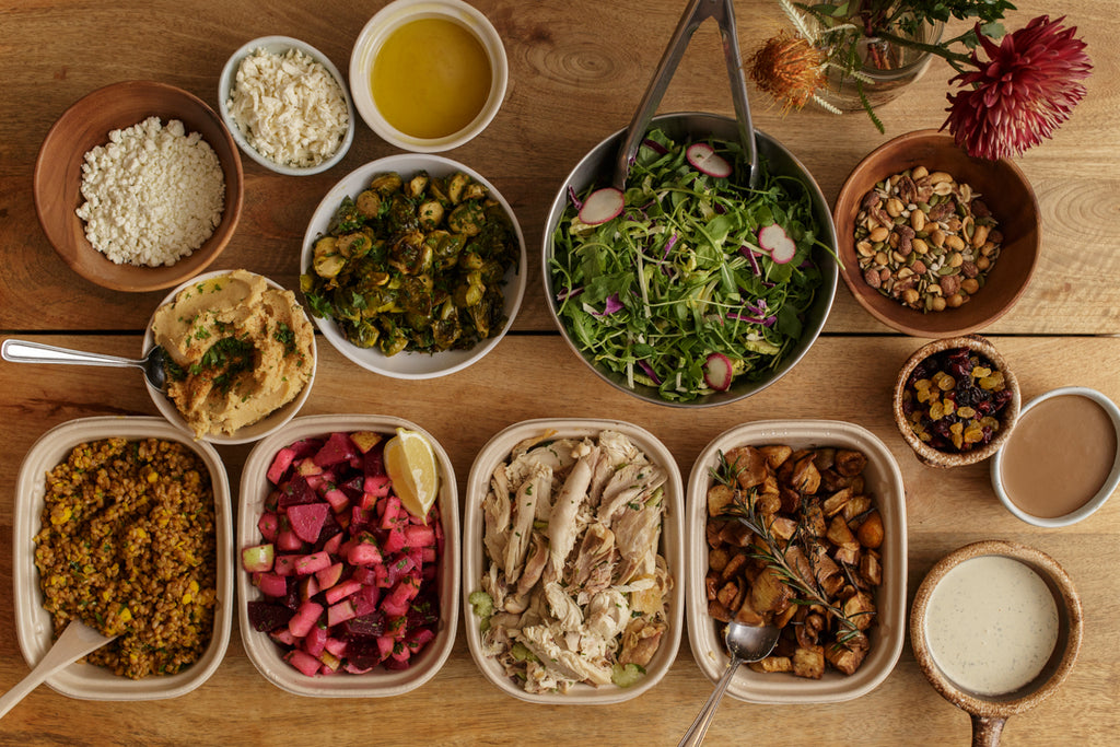 DOE & GTF Farm Feast