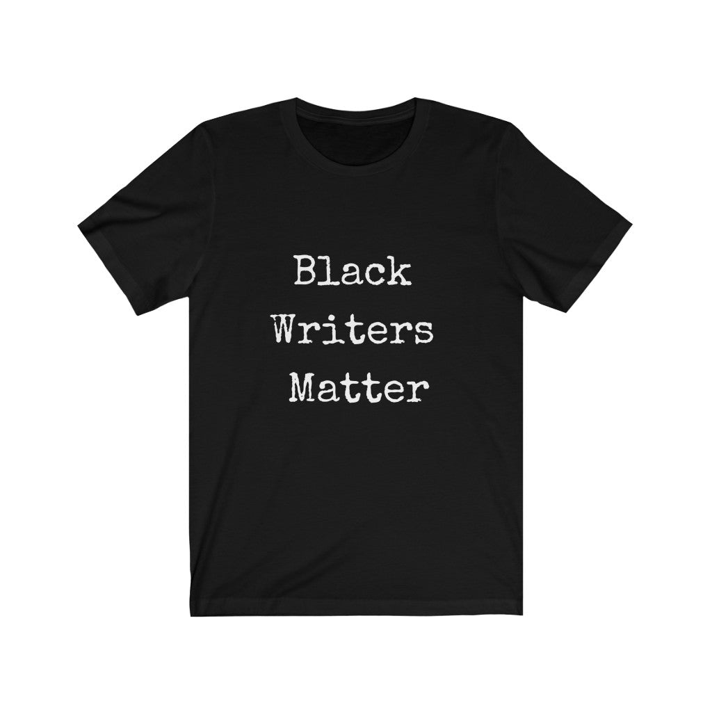 Black Writers Matter Tee