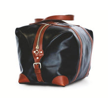 Laden Sie das Bild in den Galerie-Viewer, Noble Leather - Dufflr Bag 2 Tone