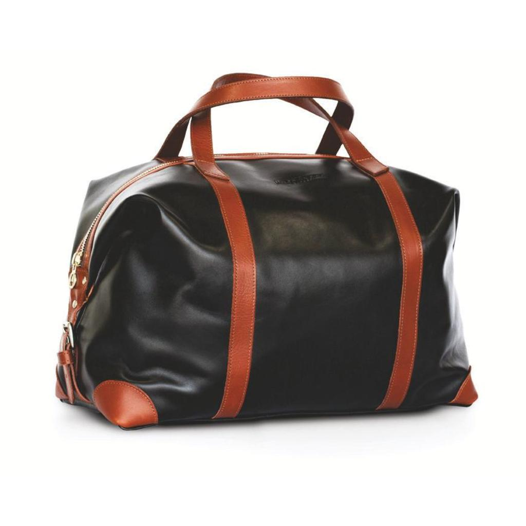 Noble Leather - Dufflr Bag 2 Tone