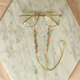 PARADISE GLASSES NECKLACE