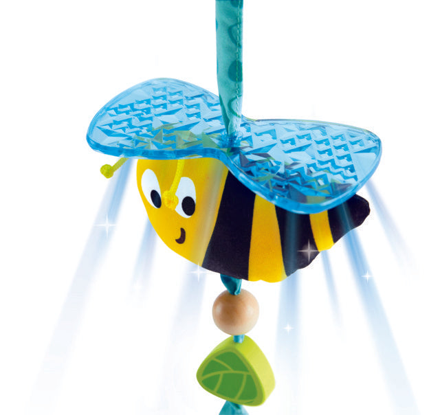 hape-bumblebee-pram-rattle-The Toy Wagon