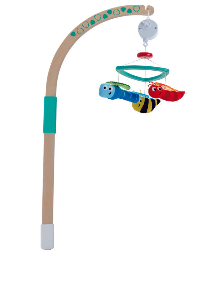 Hape Sweet Dreams Baby Mobile perfect for the nursery, baby and new borns The Toy Wagon