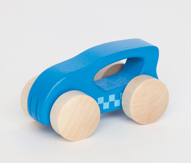 Hape Little Auto perfect for little hands, baby and new borns The Toy Wagon
