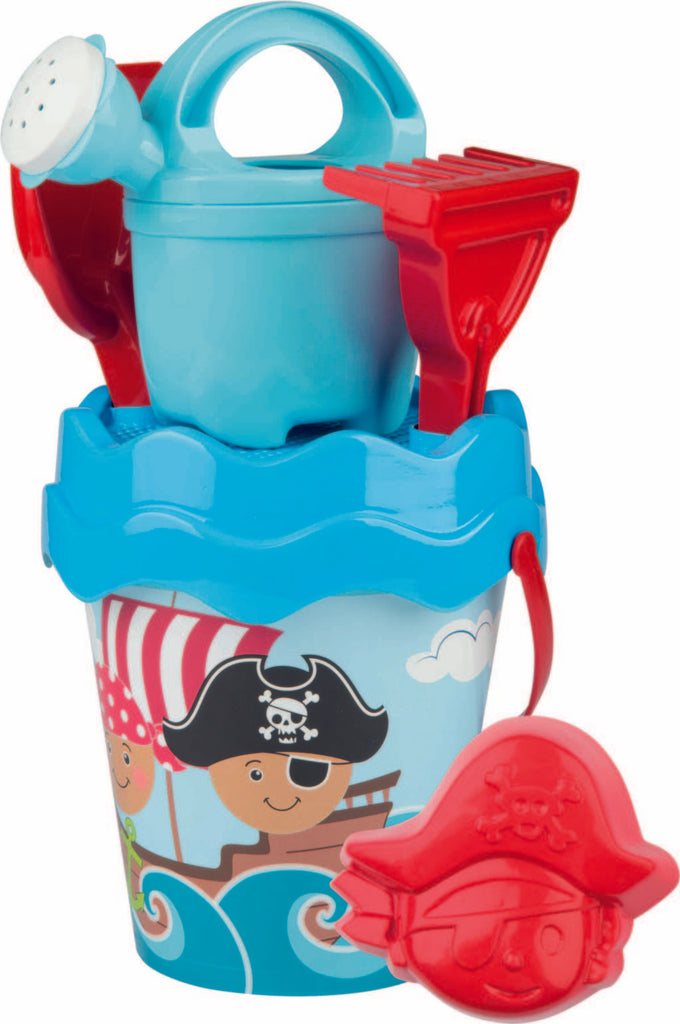 Pirates Adventure  Bucket Set