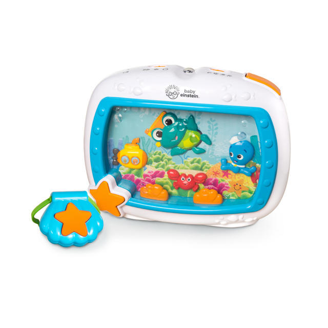 Baby Einstein Dreams Soother Crib Toy