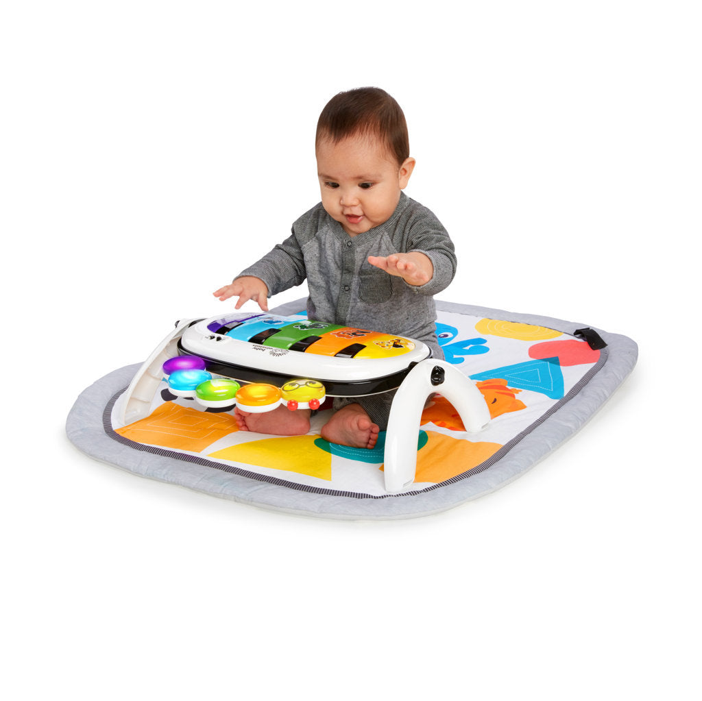 Baby Einstein 4-In-1 Kickin Tune Music And Language Discovery