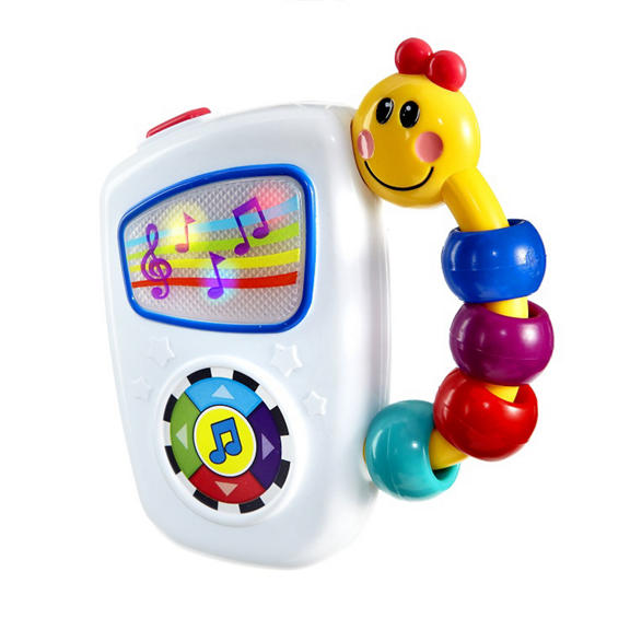 Baby Einstein Take Along Tunes for music fun The Toy Wagon