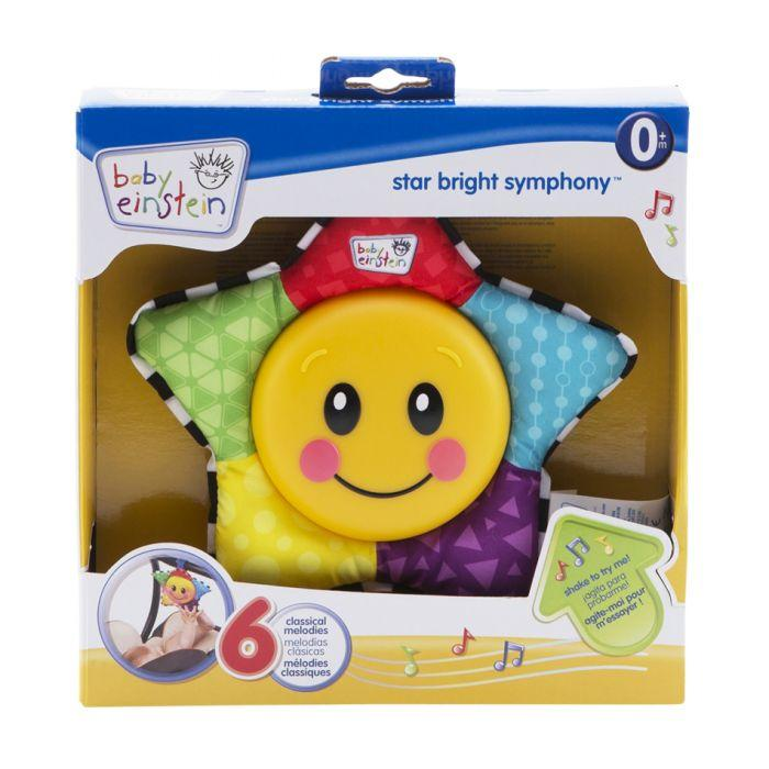 Baby Einstein Star Bright Symphony - The Toy Wagon