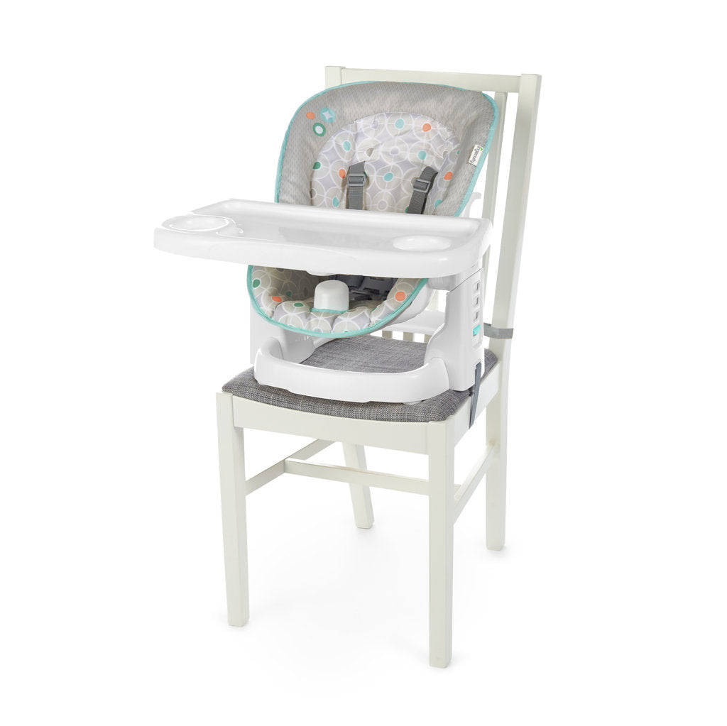 Ingenuity Chairmate High Chair - Fabric Seatpad
