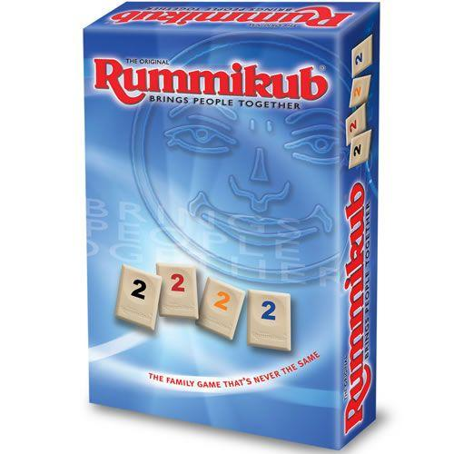 Rummikub Travel is your perfect companion for the ultimate Rummikub experience!