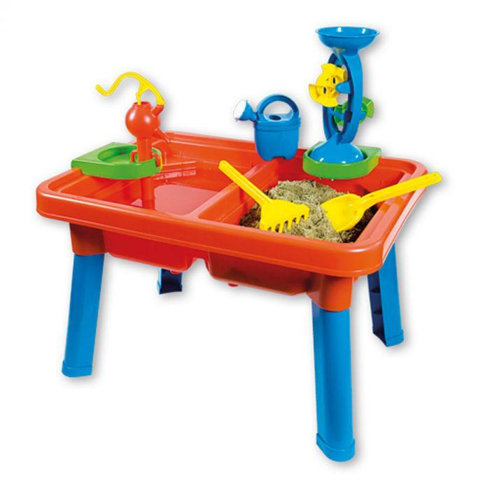 Androni Summertime Sand & Water Table - The Toy Wagon