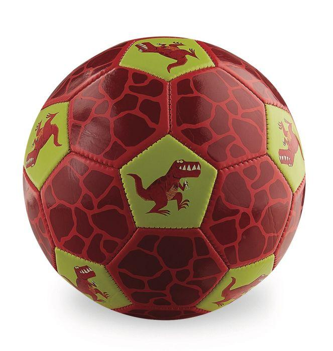 "Crocodile Creek 7"" Soccer Ball - Dinosaur is an amazing activity soccer ball for New Zealand children."