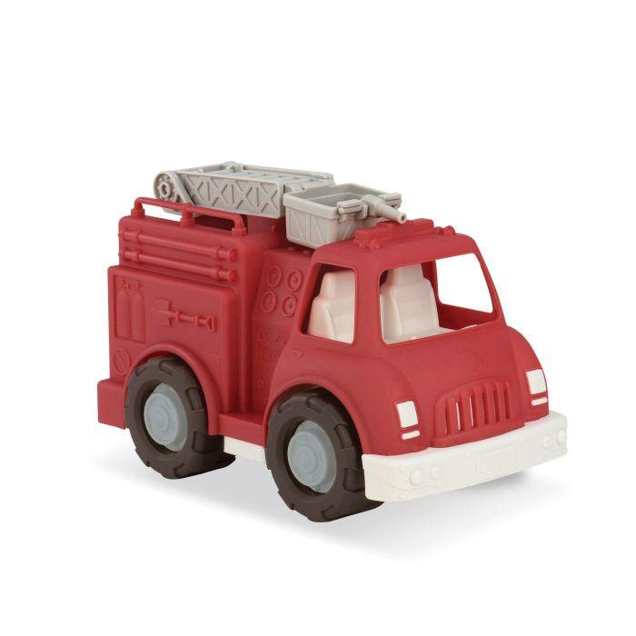 Battat Wonder Wheels Fire Truck - The Toy Wagon