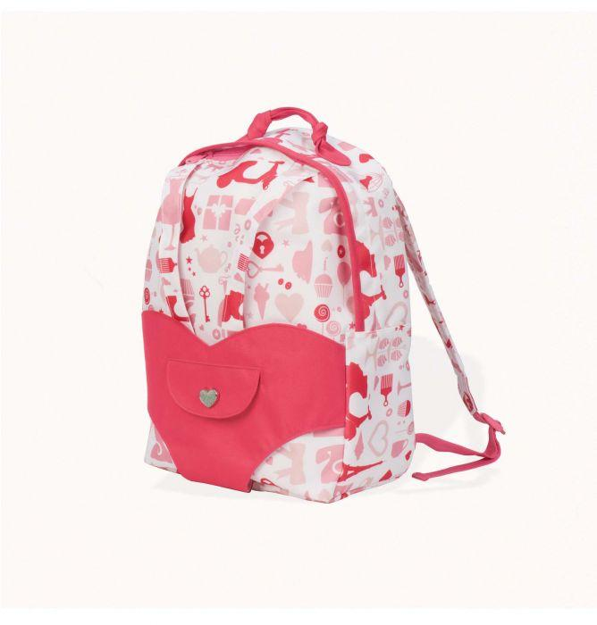 Our Generation Doll Carrier Backpack - Party is an amazing doll accessory for creative play for young girls.